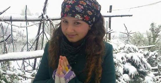 19 yaşındaki Emine ölü bulundu