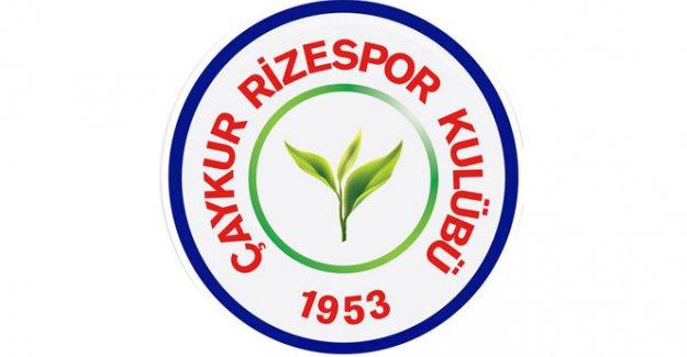 Çaykur Rizespor, Kıvanç ile yollarını ayırdı