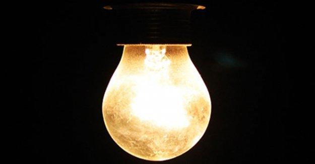 4 ilde elektrik kesintisi!