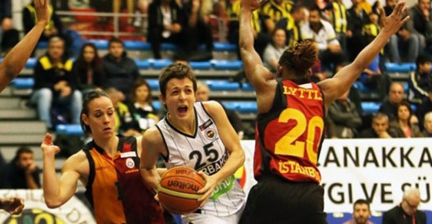 Basketbolda dev derbi