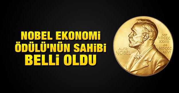 Nobel Ekonomi Ödülü İngiliz İktisatçı Deaton'a verildi