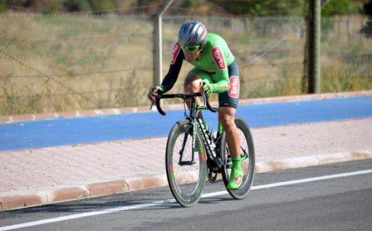 Torku Mevlana Bisiklet Turu Konya'da başladı