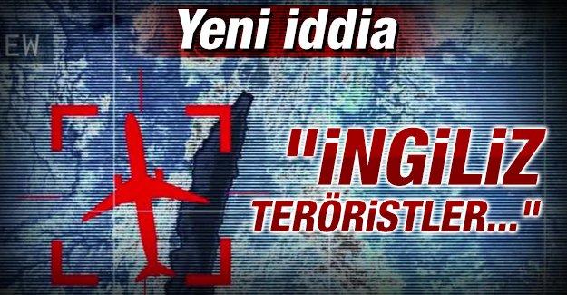 İngiltere'den yeni iddia: Uçağı İngiliz teröristler düşürmüş olabilir