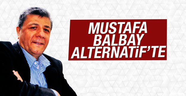Mustafa Balbay, Alternatif'te