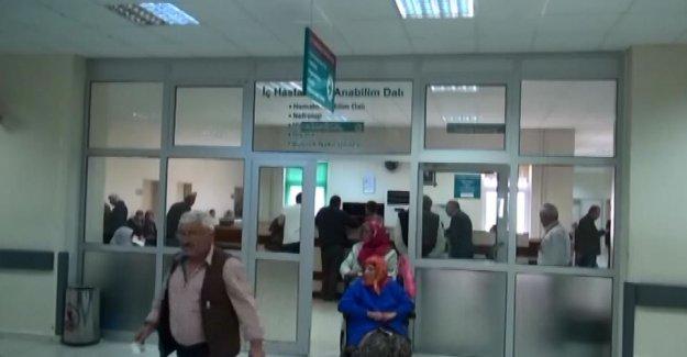 50'ye yakın yabancı hekim İstanbul'da görev başında