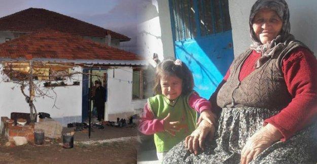 Anne ve zihinsel engelli kızı soba kurbanı