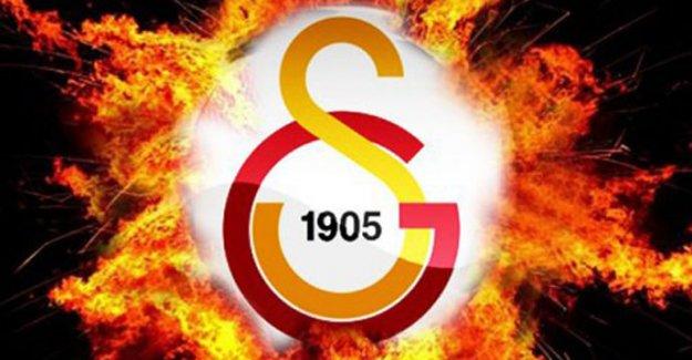 Galatasaray'ın yeni transferi yarın Türkiye'ye geliyor