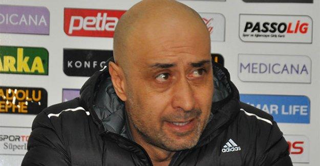 Kafkas: 'Son dakika yediğimiz golle maçı kaybettik'