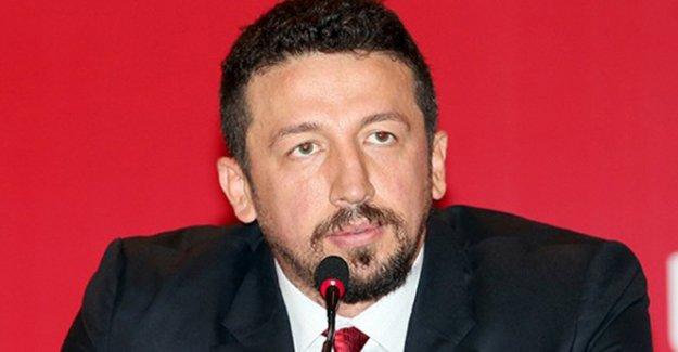 Türkoğlu: 'Seyirci rekoru bekliyoruz'