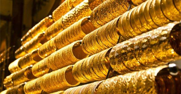 1 Mart 2016 güncel altın fiyatları...