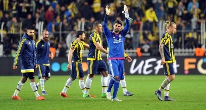 Portekiz basını, Fenerbahçe'yi avantajlı görüyor