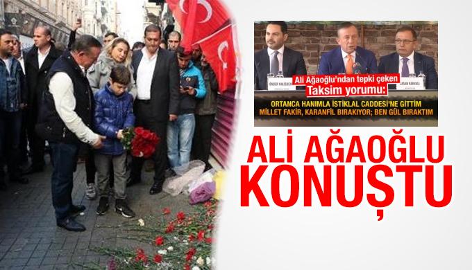 Ali Ağaoğlu: Hayatta kimseyi küçümsemem