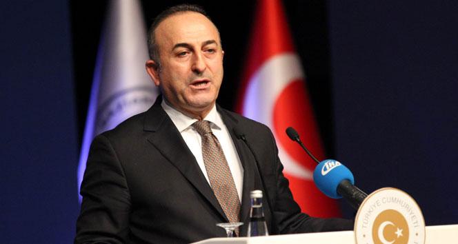 Bakan Çavuşoğlu: 'Obama, Erdoğan'ı eleştirdi iddiaları asılsız'