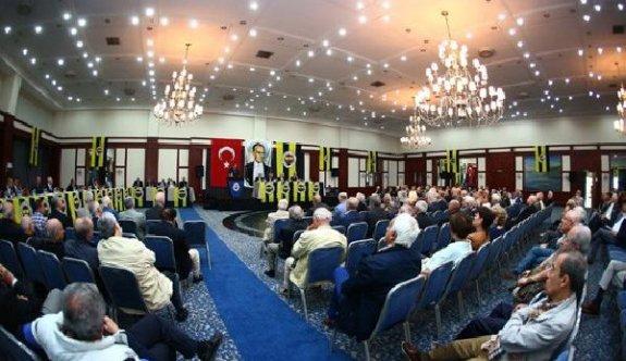 Fenerbahçe'de 'Atatürk' önerisi