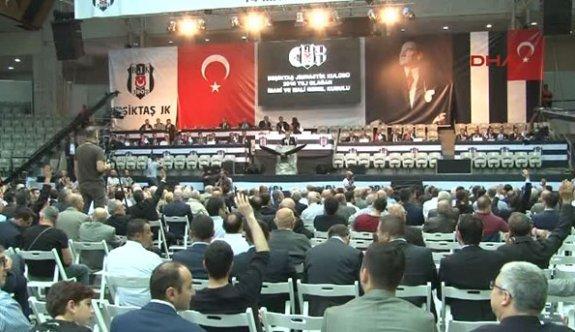 Beşiktaş'ın borcu...