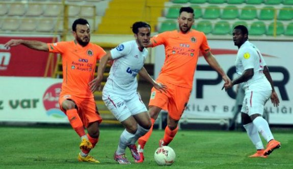 Multigroup Alanyaspor finalde