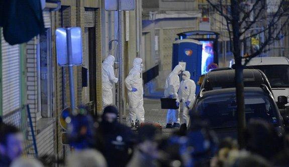 Paris saldırıları sonrası ilan edilen olağanüstü hal 2 ay daha uzatıldı
