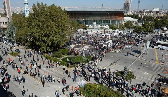Ankara'da tarihi dava açıldı: 36 kişi sanık
