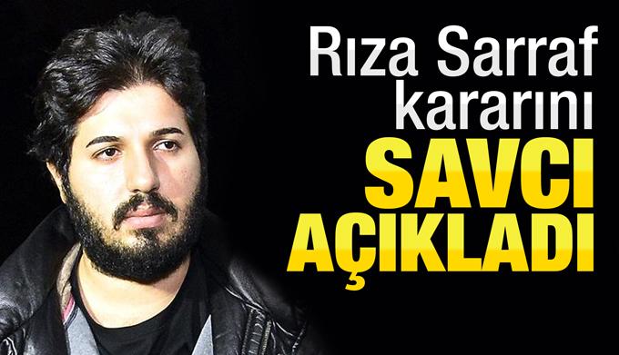 Bharara: Sarraf'ın kefalet talebi reddedildi