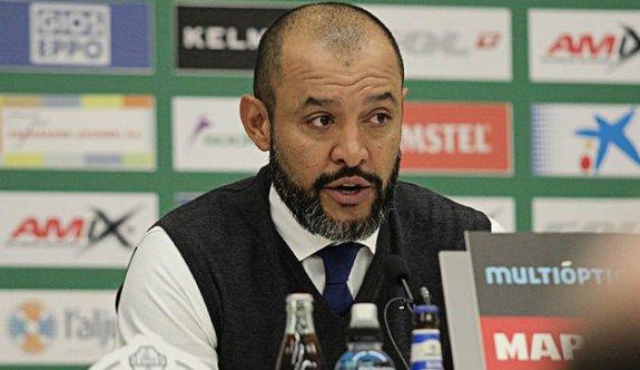 İşte Porto'nun yeni teknik direktörü