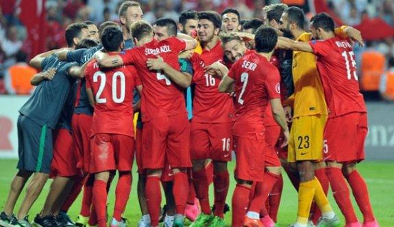 İşte Türkiye'nin EURO 2016 hikayesi