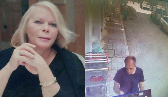 İzmir'deki vahşi cinayetin zanlısı İstanbul'da yakalandı