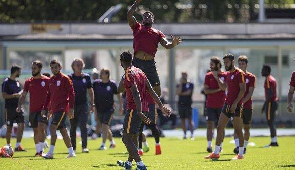 Galatasaray'ın Danimarka kampı 1 gün gecikmeli başlayacak