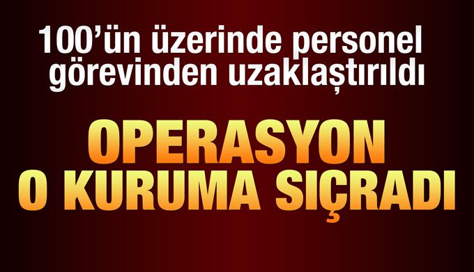 Sayıştay'da FETÖ/PDY operasyonu: 108 personel görevlerinden uzaklaştırıldı