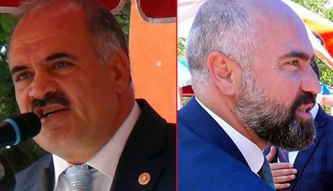 AKP eski Erzurum İl Başkanı gözaltına alındı, eski milletvekili aranıyor