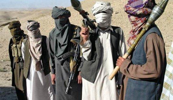 Taliban, Afganistan'da Kunduz bölgesine saldırdı