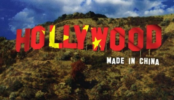 Çin'in Hollywood hamlesi ABD'yi korkuttu