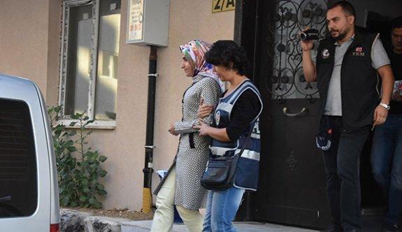Gözaltına alınan 96 kişiden 31'i serbest