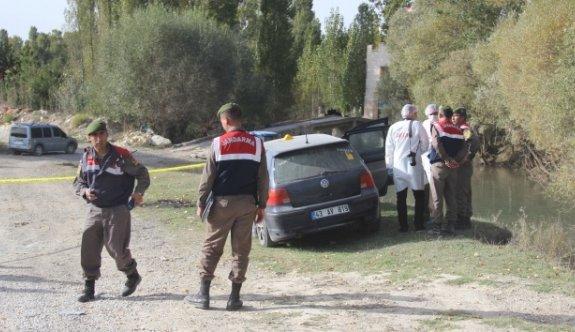 Kayıp olarak aranan kişi aracında ölü olarak bulundu