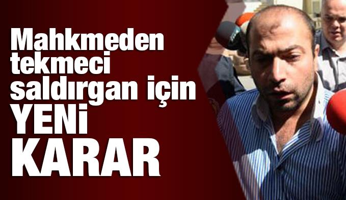 Abdullah Çakıroğlu ile ilgili yeni karar