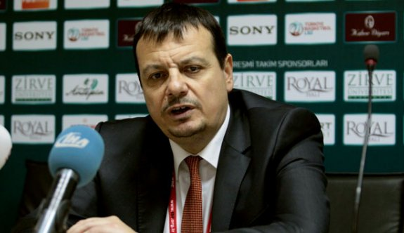 Ataman: 'EuroLeague'de biz de varız'