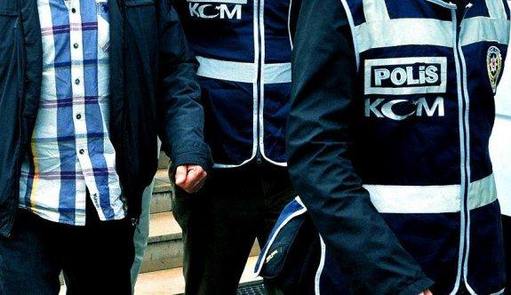 Konya'da esnaf ve iş adamlarının olduğu 17 kişi gözaltına alındı