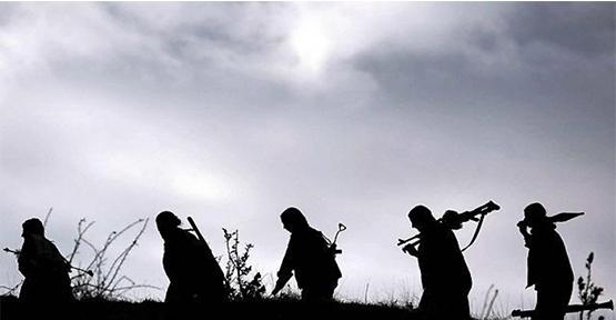 3 eski korucu, PKK'lılar tarafından kaçırıldı