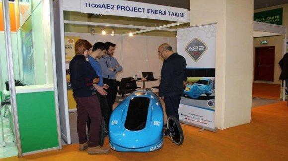 8. Uluslararası Solarex İstanbul Güneş Enerjisi ve Teknolojileri Fuarı