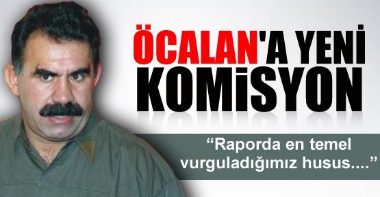 AKP'den Öcalan'a yeni komisyon