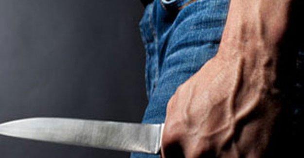 Doktoru bıçaklayan şahıs yakalandı