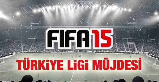 Türkiye Ligi müjdesi