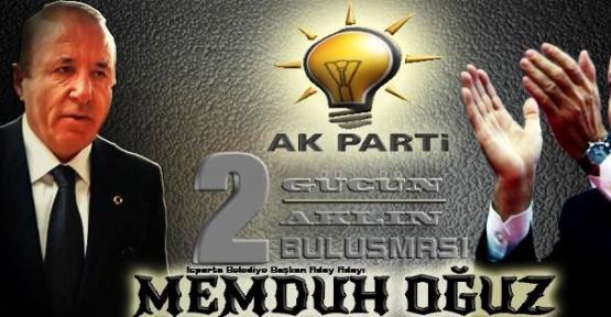 İlahi mesaj alan o vali AKP'den başkan adayı!