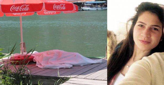 Kayıp genç kızın cesedi kanalda bulundu