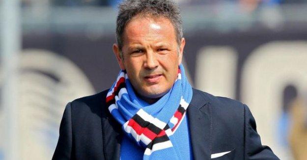 Milan'ın yeni teknik direktörü Mihajlovic oldu