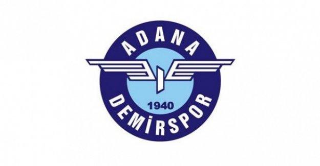 Onur Kalafat Adana Demirspor'a transfer oldu