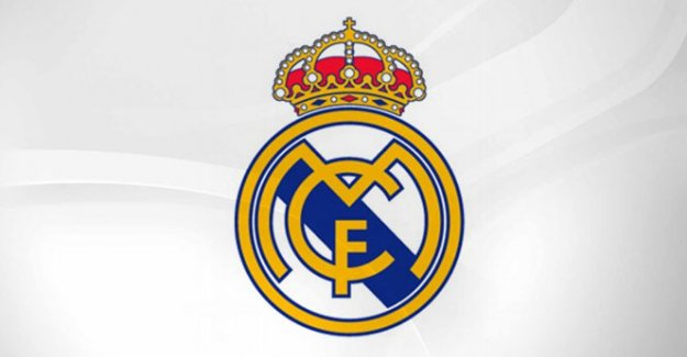 Real Madrid moral buldu