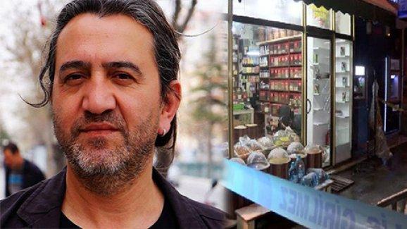 """TGC: """"Gazeteci Nuh Köklü'nün öldürülmesi bir nefret cinayetidir"""""""
