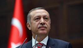 Tayyip Erdoğan'dan Ankara açıklaması