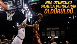 NBA oyuncusu Bryce Dejean-Jones silahla...