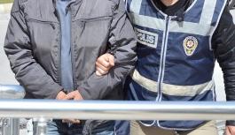 Kayapınar ve Yenişehir belediye başkanları...